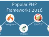 The 8 Best PHP Frameworks for Web Developers & Web designers