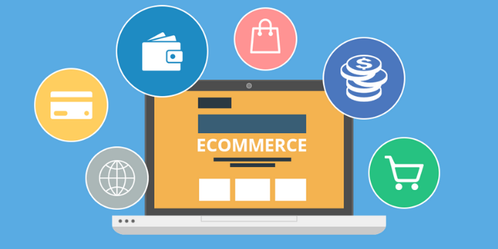 The significance of SEO in   ECommerce