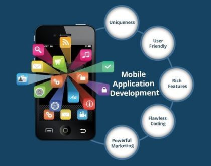 What is the importance for companies to use mobile applications?
