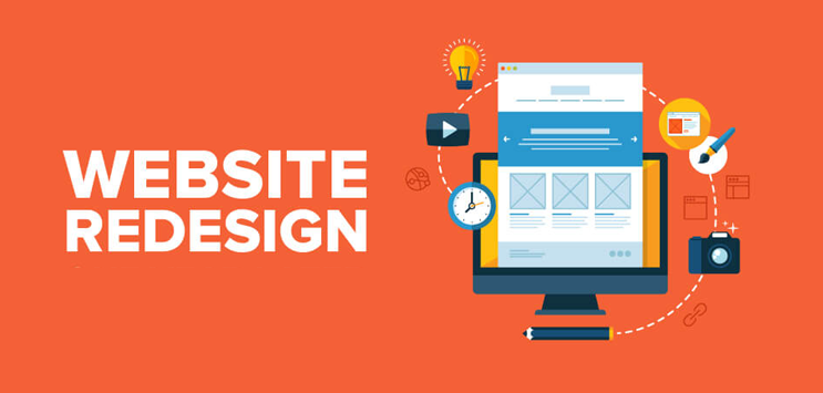Maybe You Need a Website Redesign: Here's How